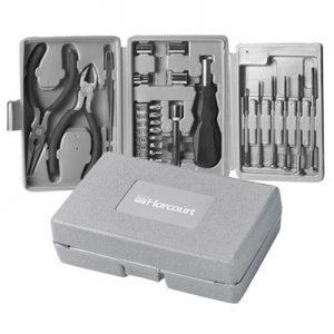 Tri Fold Tool Kit