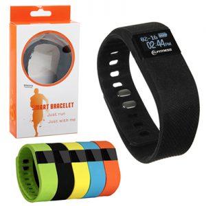 Bluetooth Fitness Bracelet