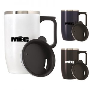 Keke Travel Mug