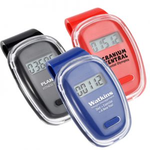 Fitness First Pedometer