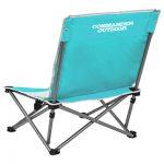Mesh Beach Chair