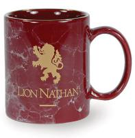 Customized Promotional Mugs
