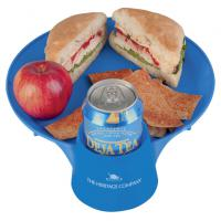 Promotional Picnic Plate