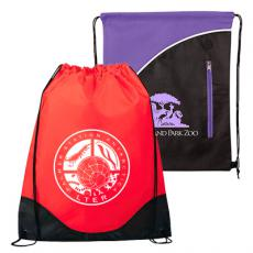 promotional drawstring sport packs