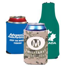 promotional can & bottle holders