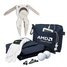 promotional golf related items