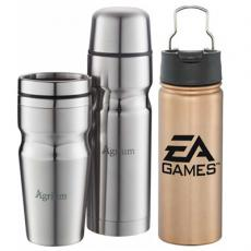 promotional thermos & vacuum bottles