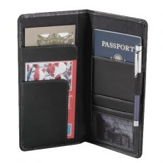 promotional travel wallets