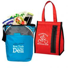 promotional lunch bags & sacks