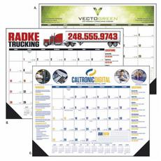 promotional full color calendars