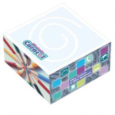 promotional full color stationery & folders