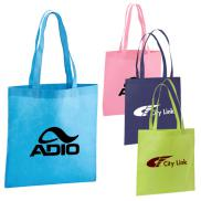 promotional value nonwoven tote