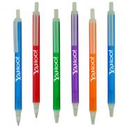 promotional bargain t-click pen