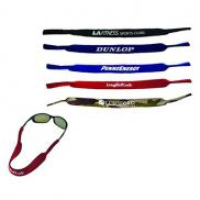 promotional i wear strap - sunglasses