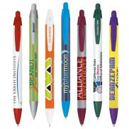 promotional bic® widebody® retractable