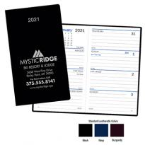 16018 - Standard Weekly Pocket Planner