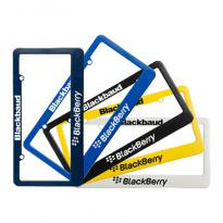 15113 - License Plate Frame Straight Bottom