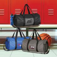 promotional elite duffle bag