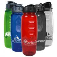 promotional 25 oz eco - fresh lite grip bottle