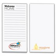 promotional bic® 3 x 6 pad (25 sheets)