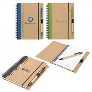 promotional apport junior notebook & pen