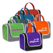 promotional poly pro lunch bag