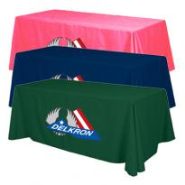 16747 - 8' Convertible Table Throw - Full Color