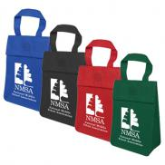 promotional light weight lunch tote