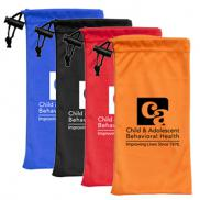 promotional micro clean pouch