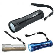 promotional bright mite led flashlight