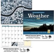 promotional weather watchers wall calendar