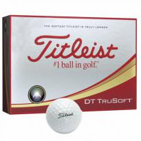 17830 - Titleist® TruFeel Golf Ball