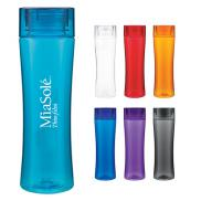 promotional 24 oz h2go bpa free stealth tumbler