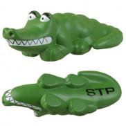 promotional alligator stress reliever