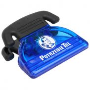 promotional telephone power clip