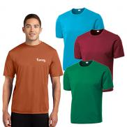 promotional sport-tek® posicharge® competitor™ tee