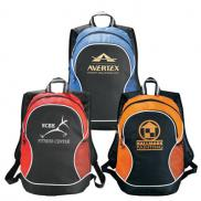 promotional boomerang backpack