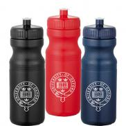 promotional easy squeezy 24oz sports bottle - spirit