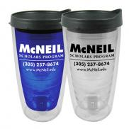 promotional polar double insulated tumbler