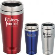 promotional the hollywood travel tumbler