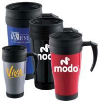 18568 - The Modesto Insulated Mug