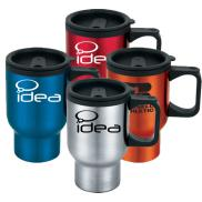 promotional the laguna travel mug