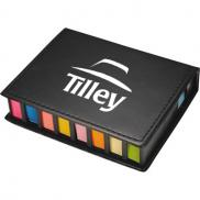 promotional deluxe sticky note organizer