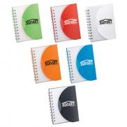 promotional the post spiral notebook