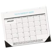 promotional full size desk calendar