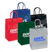 promotional crystal gloss eurotote
