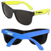 18741 - Junior Neon Sunglasses