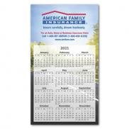 promotional large magnetic calendar