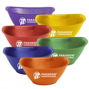 promotional portion bowl