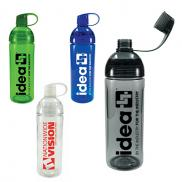promotional 23 oz. twice around tritan bottle